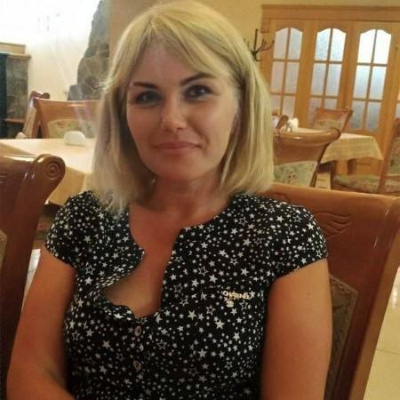 Людмила Кравчук (ЛюдмилаКравч), Шпола