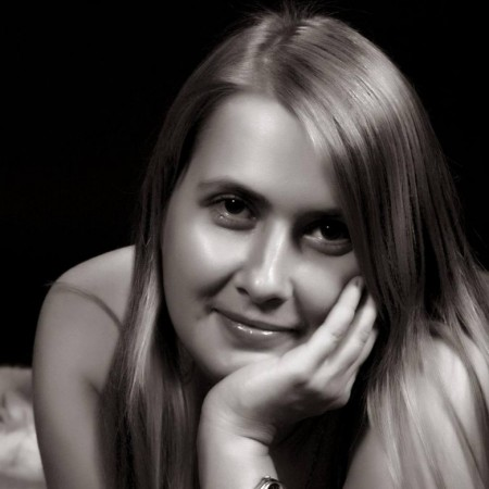 Olha Filipchuk (OlhaFilipchuk), Хмельницький