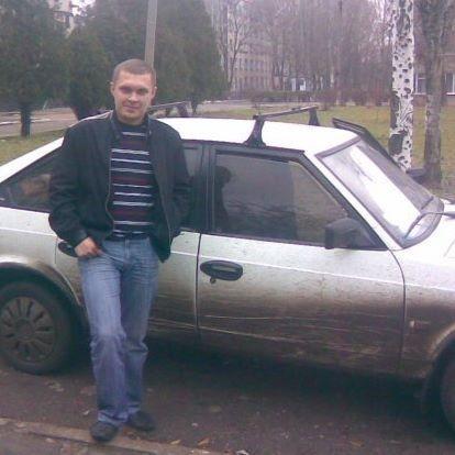 Алексей Мамонов (АлексейМамон)