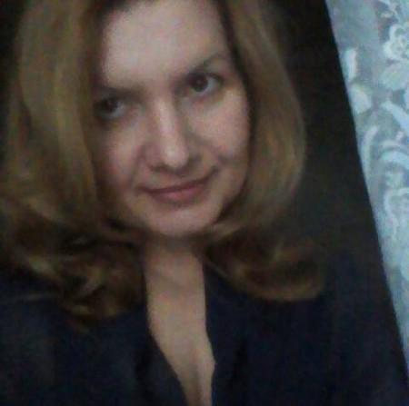 Galina Koveza (GalinaKoveza)