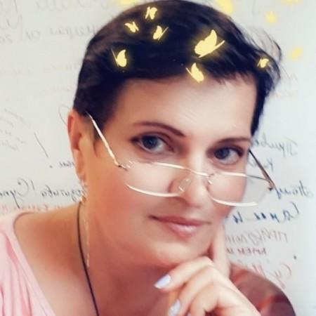 Виктория Рукас-Демидова (ВикторияРука)