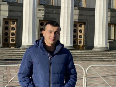 Сергей6556 Сергеевич (Сергей6556), Гданьск, Киев