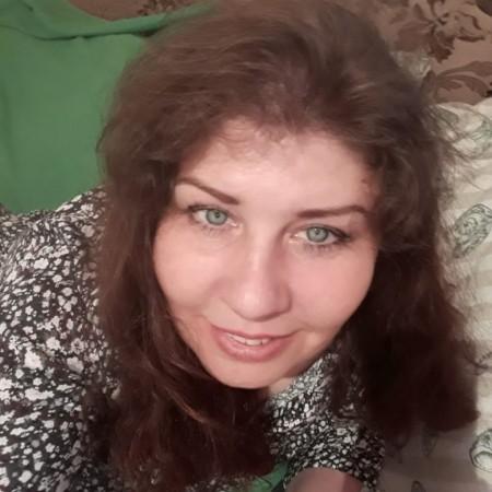 Евгения Кравец (ЕвгенияКраве)