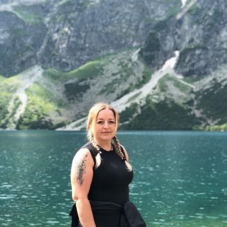 Nadia Ivaniuk (NadiaIvaniuk)