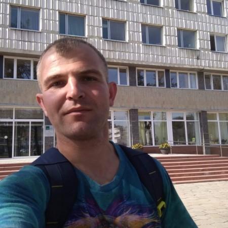 Андрей Марценюк (АндрейМарцен)