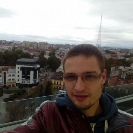 Андрій Шевченко (АндрійШевчен), Вроцлав, Івано-Франківськ