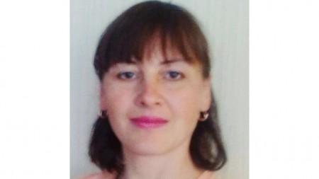 Людмила Погребная (ЛюдмилаПогре), Черкассы
