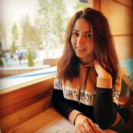 Iryna Ralen  (Iryna Ralen), Бельско-Бяла