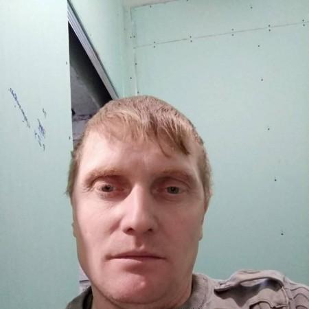 Алексей Бичкуров (АлексейБичку), Вроцлав, Луганская область