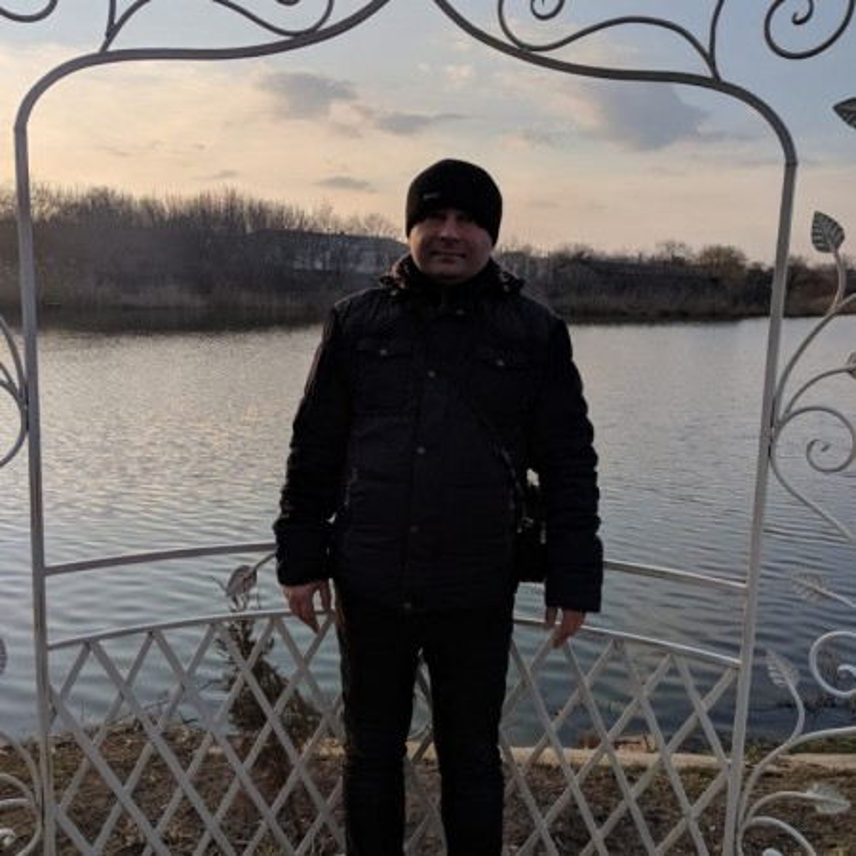 Иван Тихоненко (@D1nam1T), Гданськ, Николаев