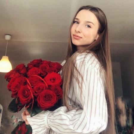 Анна Максименко (АннаМ), Варшава, Донецк