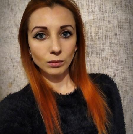 Tetiana Drushliak (TetianaDrushliak)