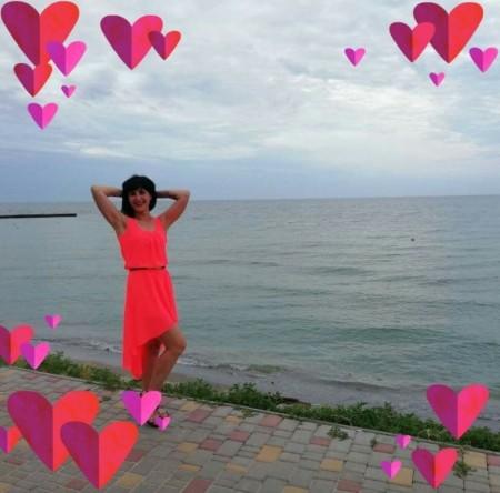 Марина Бондаренко (МаринаБондар)