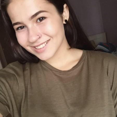 Olga Prysyazhnyuk (OlgaPrysyazhnyuk)