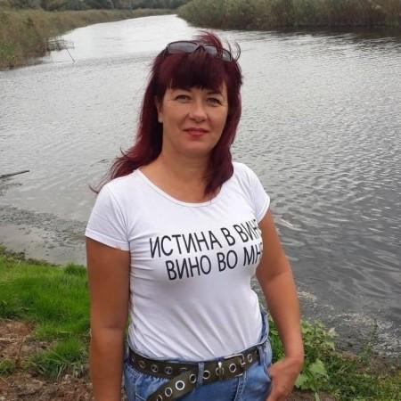 Ірина Прищепа (ІринаПрищепа), Зелена Гура, Кропивницький