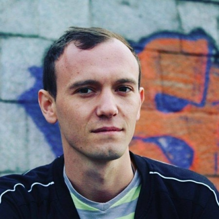 Андрей Костенко (АндрейКостен), Kiev