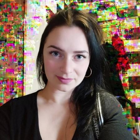 Алина Шныр (АлинаШныр)