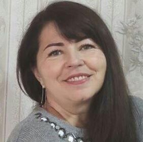 Оксана Менц (ОксанаМенц)