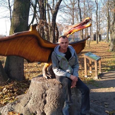 Александр Минтей (АлександрМин), Волув, Кривой Рог