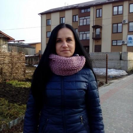 Оксана Фурман (ОксанаФурман)