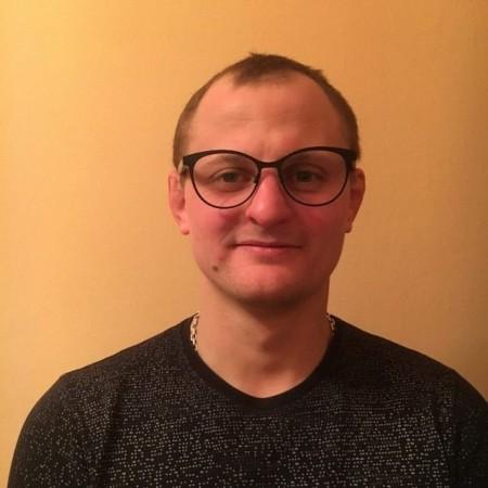 Victor Krasnikov (VictorKrasnikov)