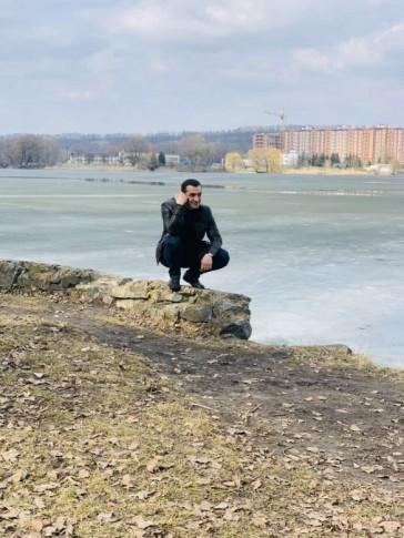 Роман Паламарчук (MobiMobicom), Гданськ, Вінниця