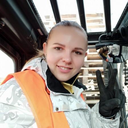 Вікторія Чолак (ВікторіяЧола)