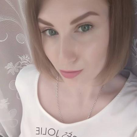 Анна Олешко (АннаОлешко)