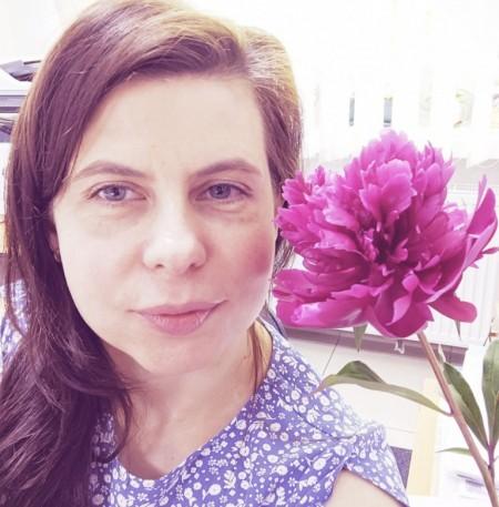 Наталія Марчук (НаталіяМарчу)