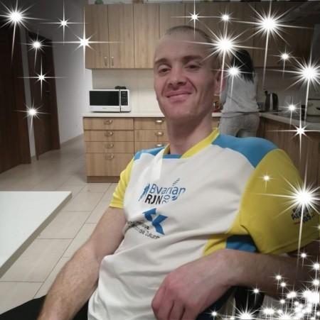 Сергей Кругляк (СергейКругля)