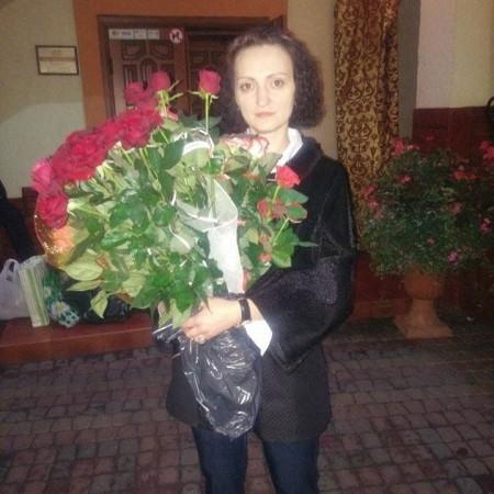 Наталя Матюшенко (НаталяМатюше)