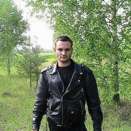 Alexandr Zubkov (AlexandrZubkov1)