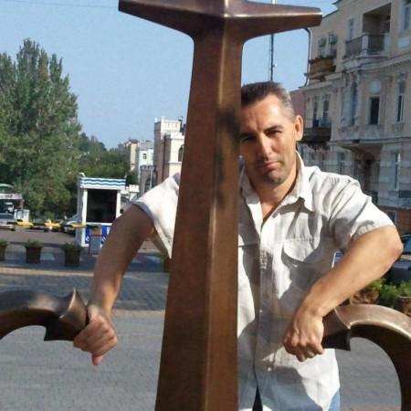 Андрей Данилов (АндрейДанило), Odessa